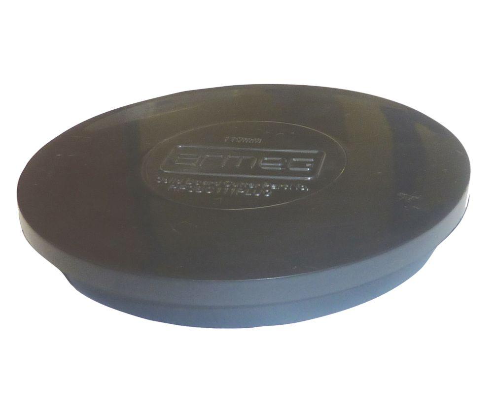 Cache pour scie-cloche à planches pleines Erbauer Armeg 111mm