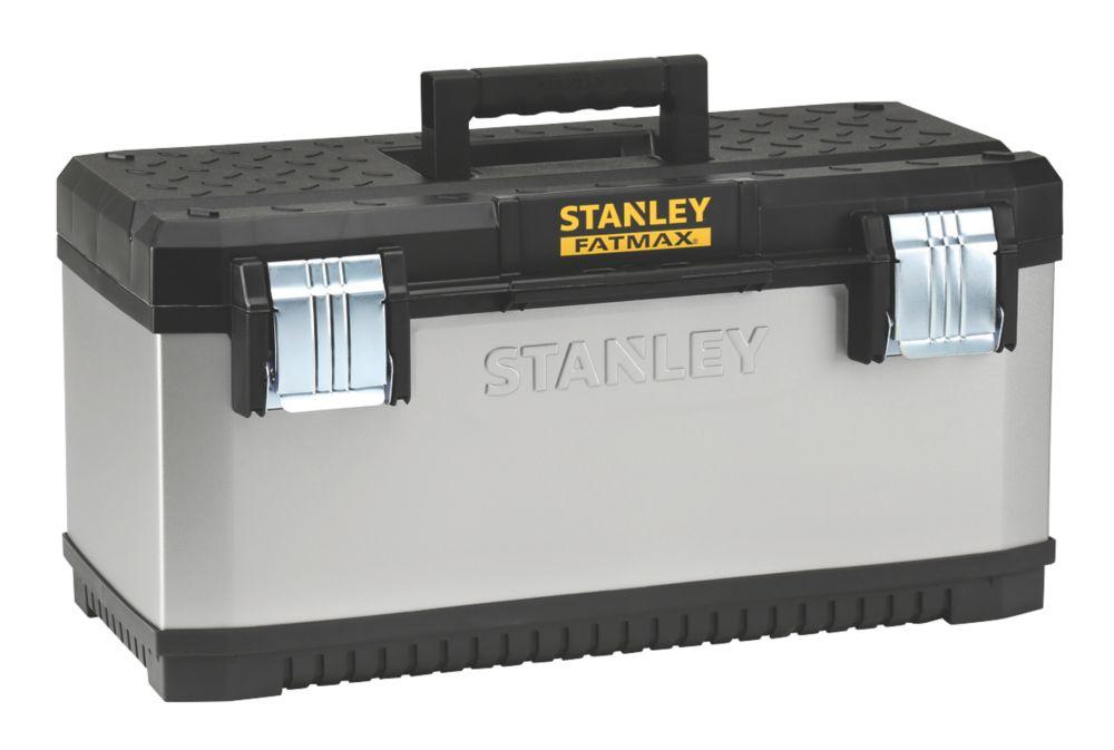 Boîte à outils Stanley FatMax 59cm