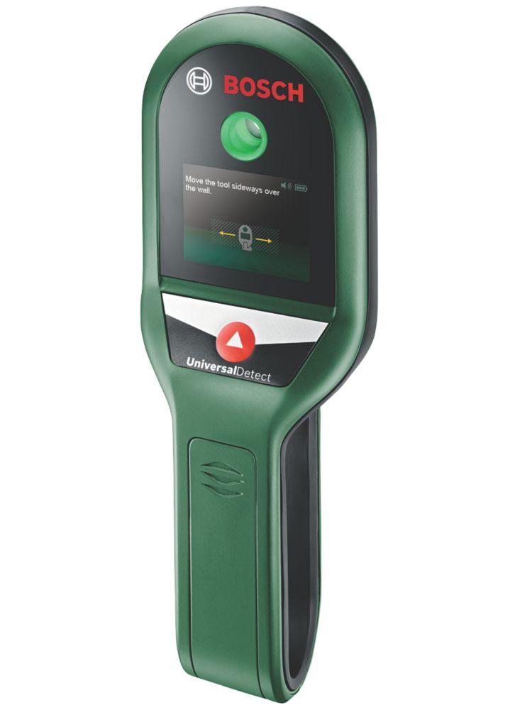 Détecteur UniversalDetect Bosch