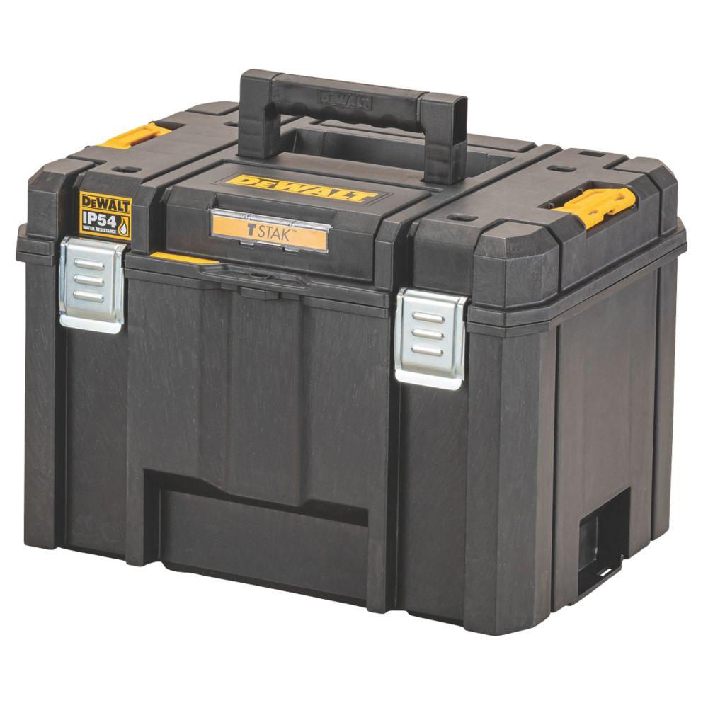 Boîte à outils DeWalt TSTAK2.0 33cm
