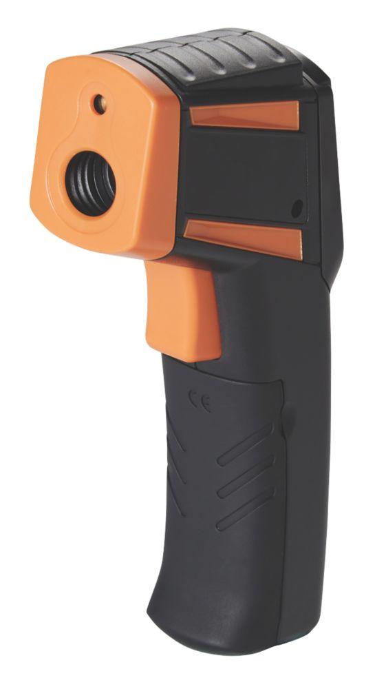 Thermomètre numérique infrarouge sans contact Magnusson IM23
