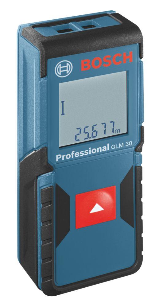 Télémètre laser GLM30 Bosch