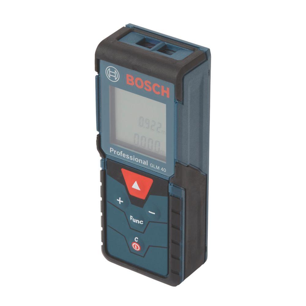 Télémètre laser Bosch GLM40
