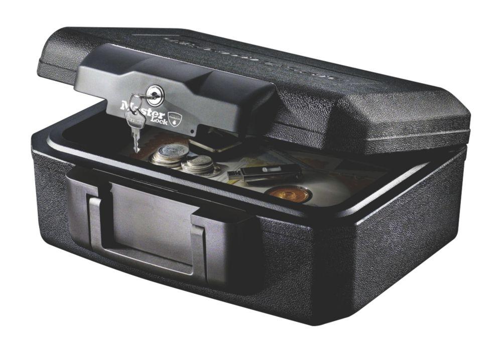 Caisson ignifugé Master Lock 5L 352 x284 x156mm