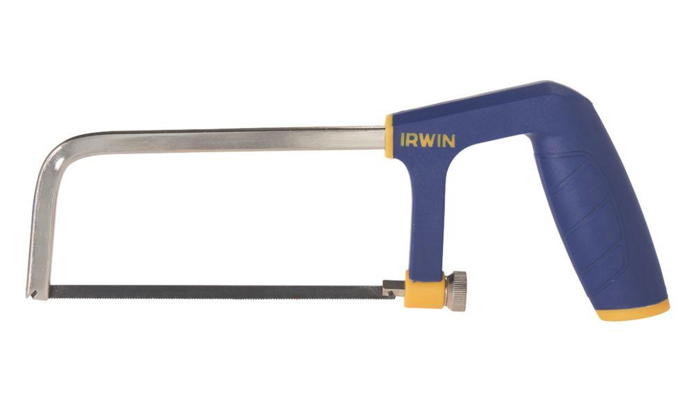 """Scie à métaux junior Irwin 6"""" (150mm)"""