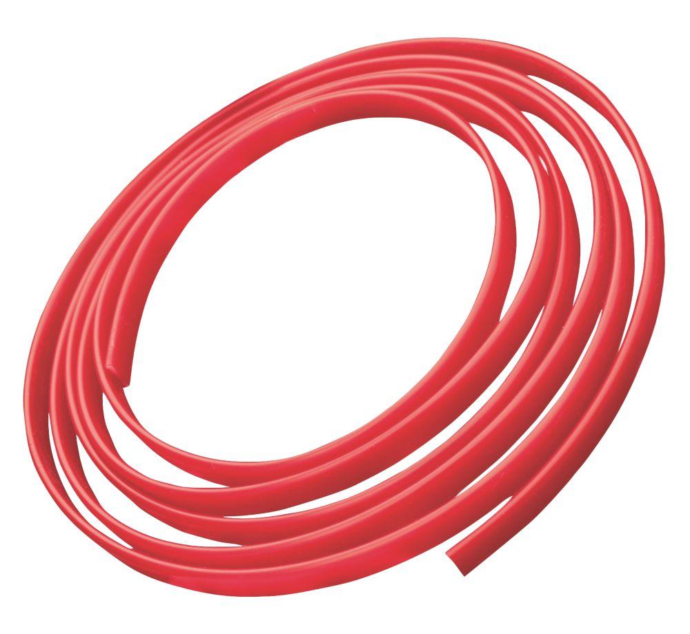 Ruban tire-fil à languette de câble en polypropylène Super Rod 3,6m (12ft)