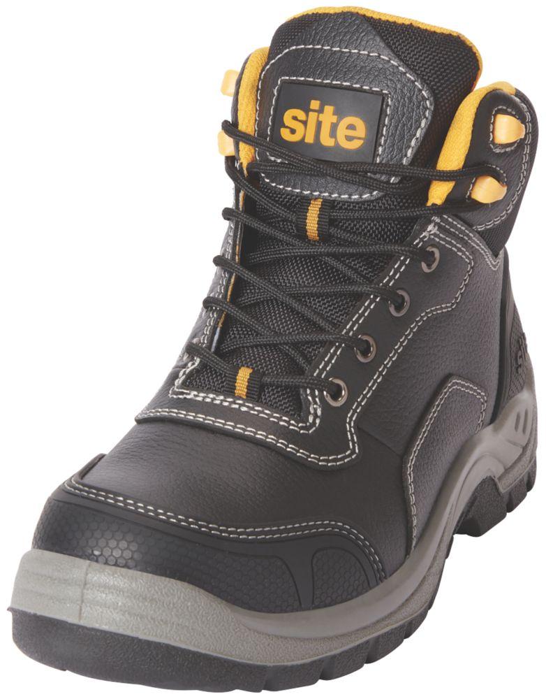 Chaussures de sécurité Site Froswick noires taille 42