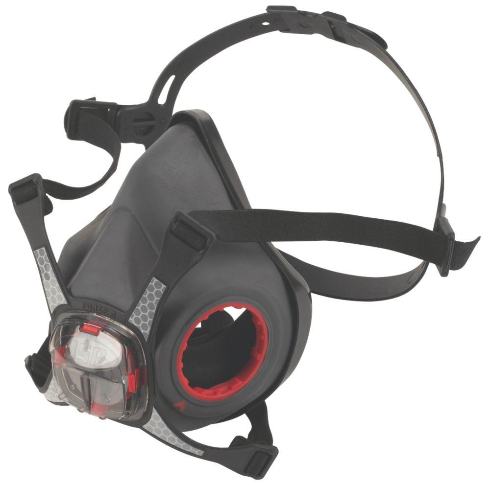 Demi-masque JSP Force8 sans filtre