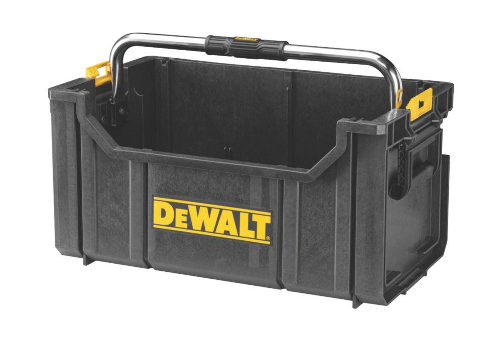 Bac fourre-tout à outils DeWalt ToughSystem 45cm