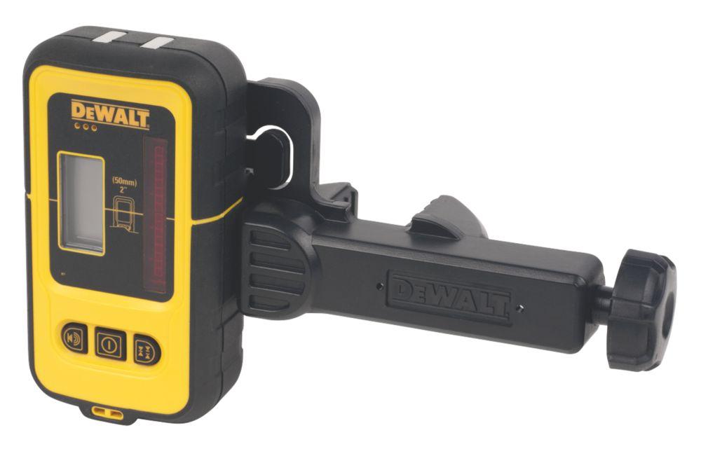 Détecteur de laser à lignes DeWalt DE0892-XJ