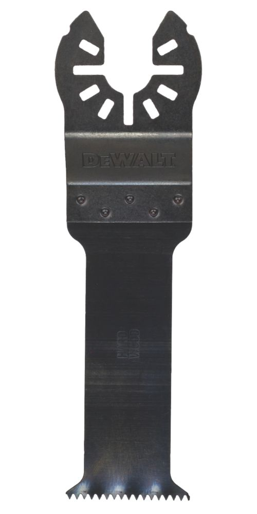 Lame de coupe plongeante pour bois/plastique DeWalt 30mm