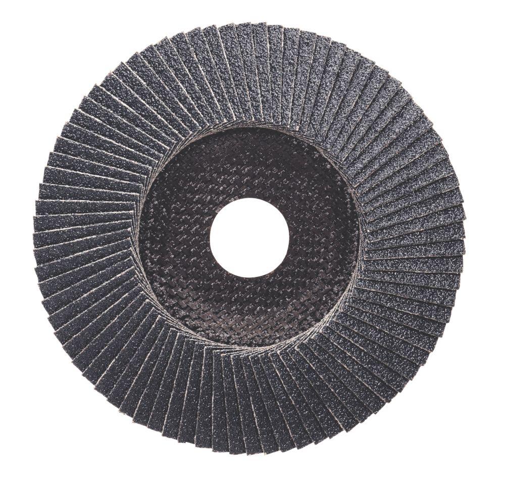 Disque à lamelles Bosch 115mm grain60