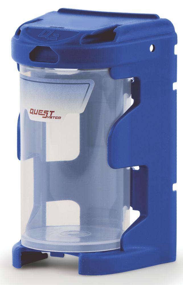 Casier modulable Q2 bleu