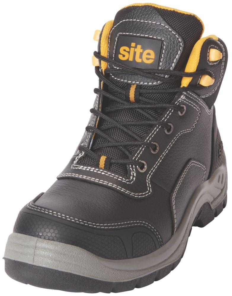 Chaussures de sécurité Site Froswick noires taille 41