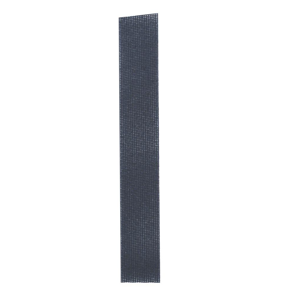 Lot de 10abrasifs de plomberie Select Products 250mm x38mm grain180
