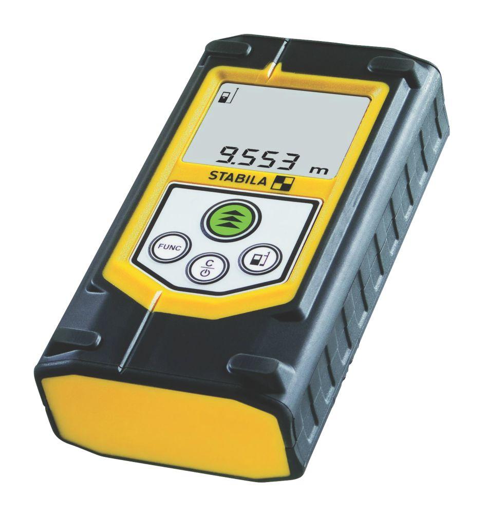Télémètre laser STB-LD320 Stabila