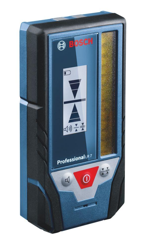 Récepteur laser LR7 Bosch