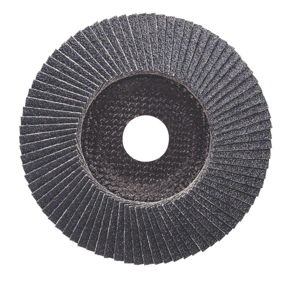 Disque à lamelles Bosch 115mm grain80