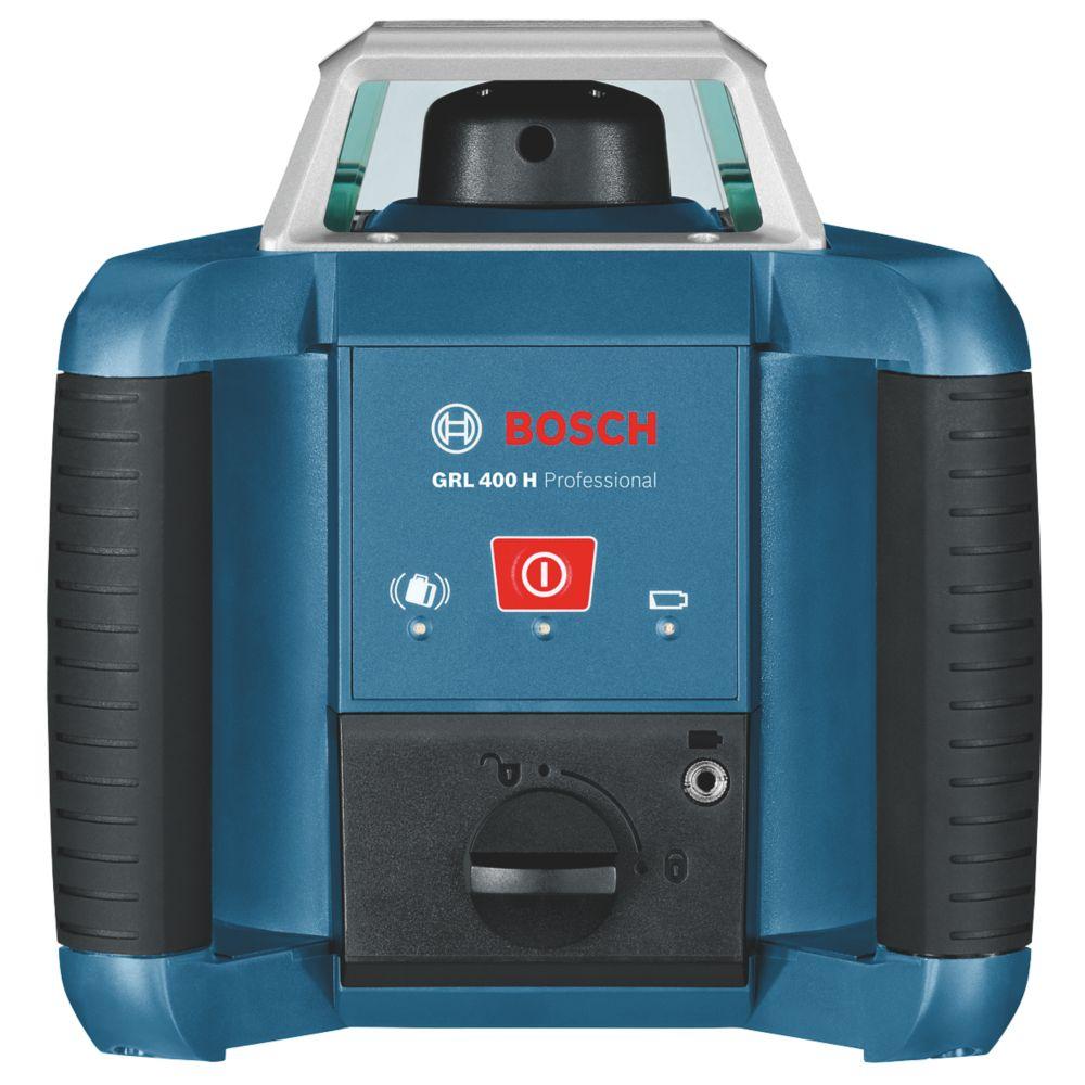 Niveau laser rotatif avec trépied Bosch GRL400H