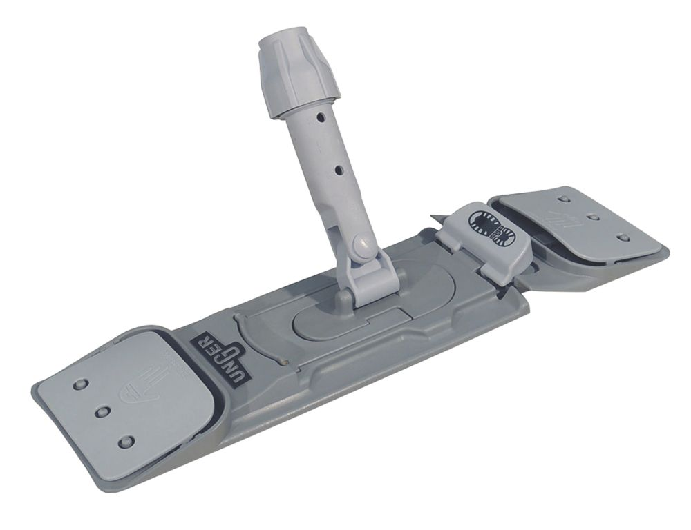 Support de balai plat Unger 105x 400mm