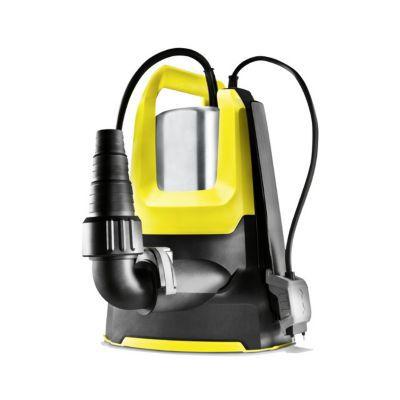 Pompe eau claire Karcher SP6 Flat inox
