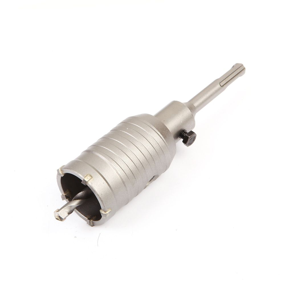 Trépan pointe carbure SDS+ Ø45mm universel