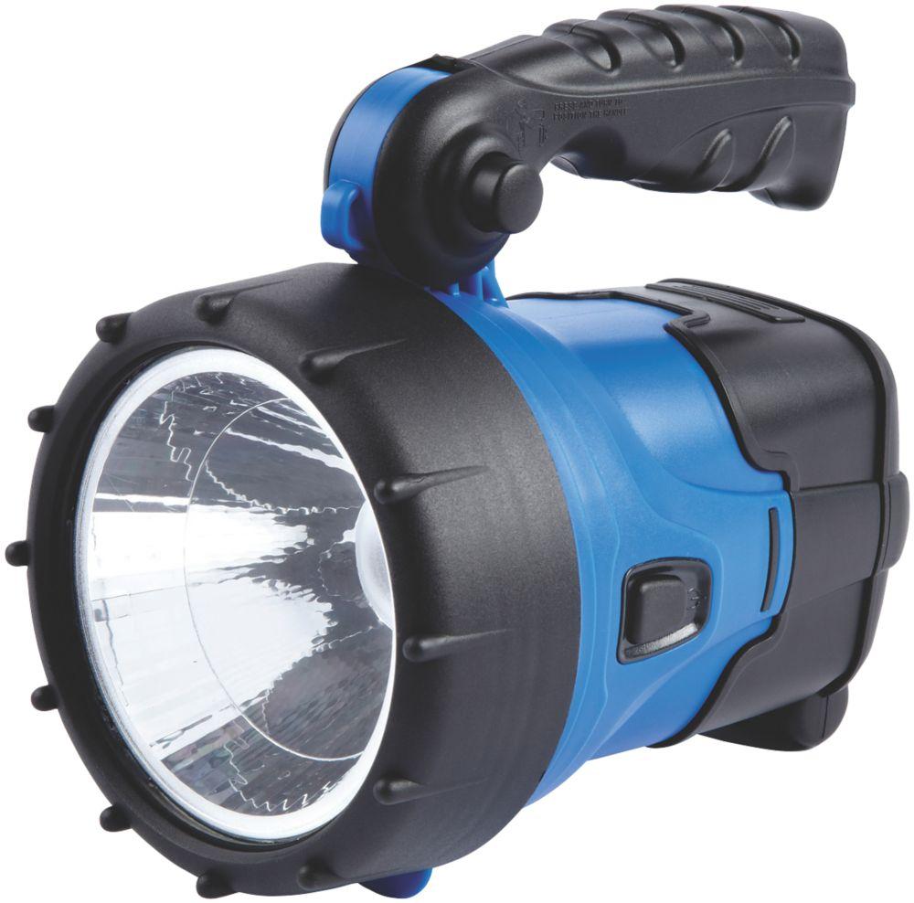 Lampe torche LED portative Ring RT5180 3piles AA