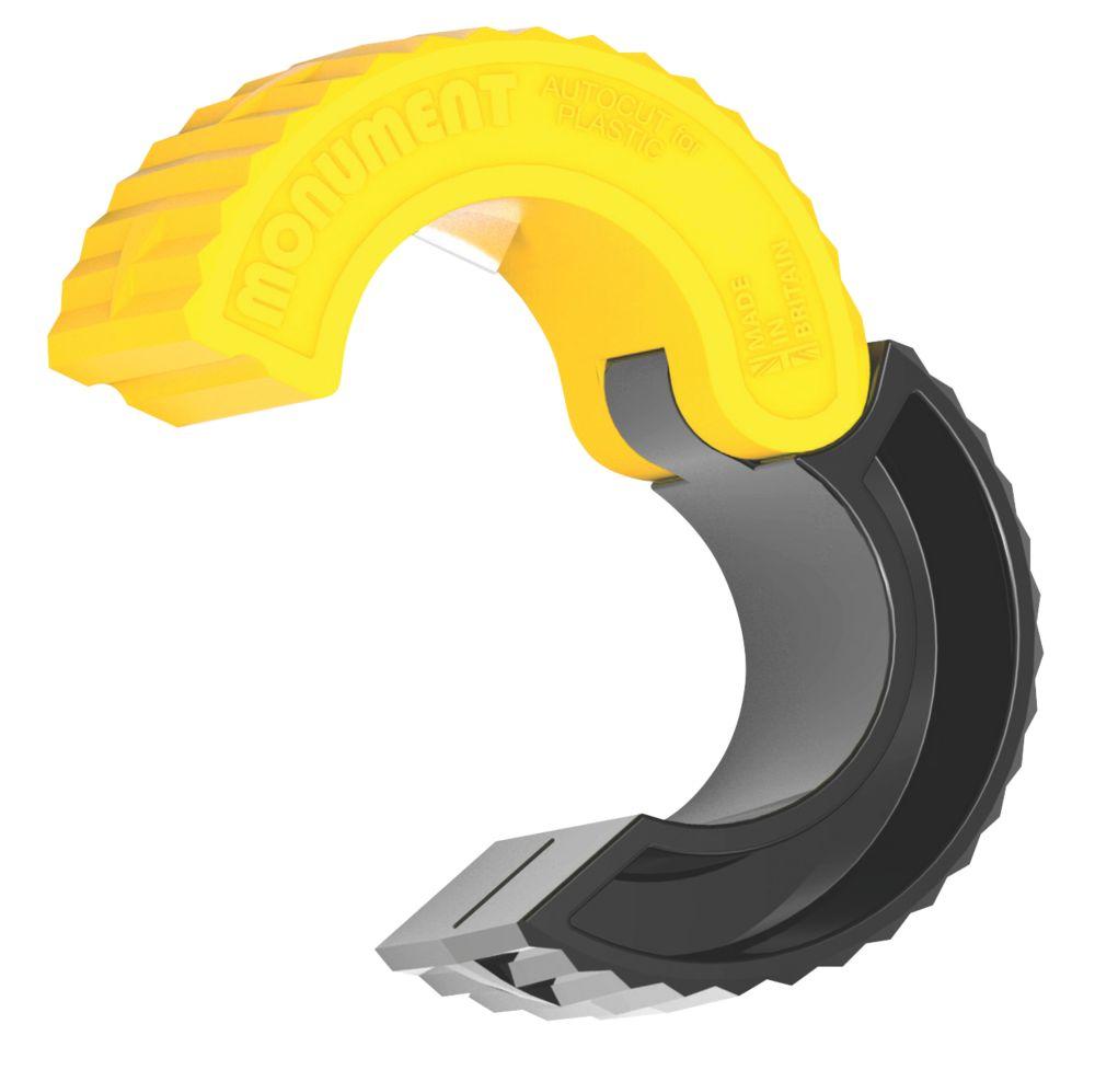 Coupe-tube en plastique manuel 35mm Monument Tools