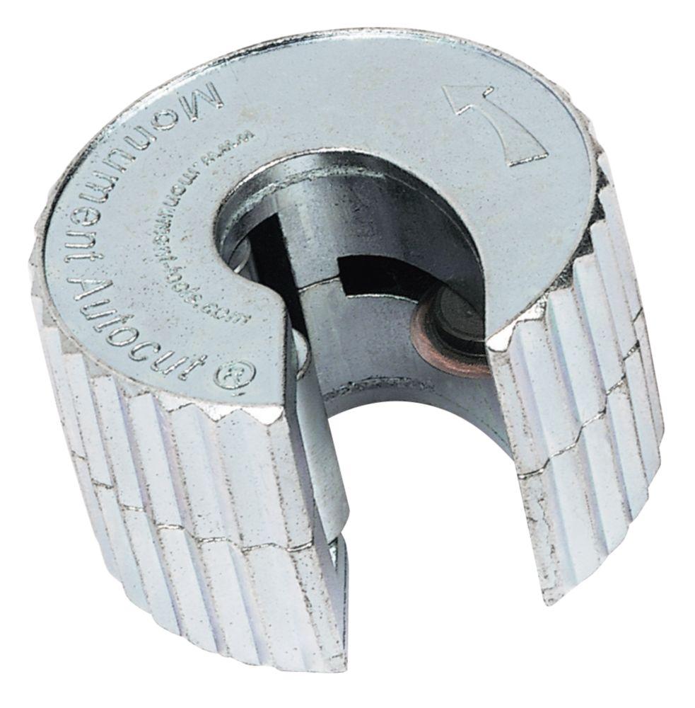 Coupe-tube en cuivre automatique 22mm Autocut Monument Tools