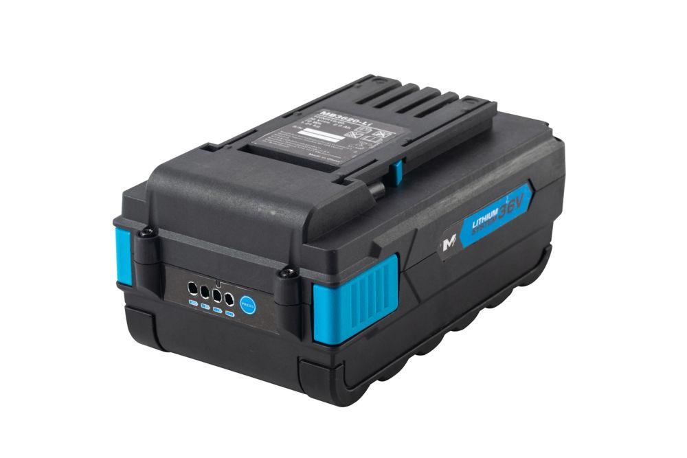 Batterie Li-Ion Mac Allister 36V 2.0AH