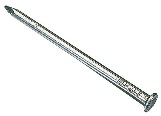1kg de clous à tête plate brillants Easyfix4,5 x100mm