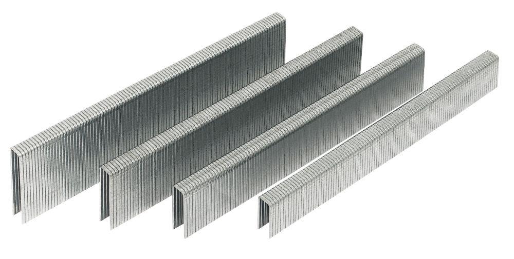 Assortiment d'agrafes galvanisées série91 Tacwise 2800pièces