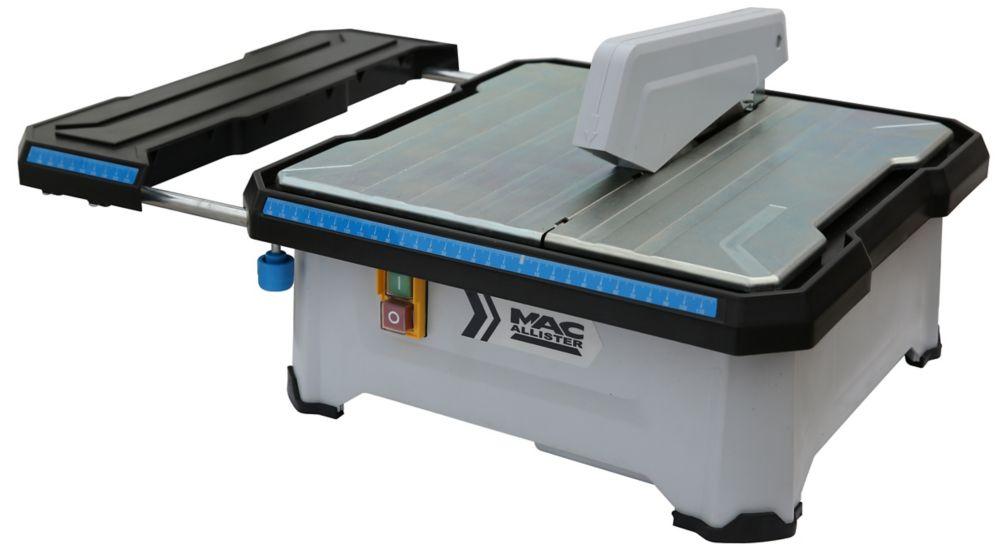 Coupe carrelage électrique MacAllister MTC650 180 mm