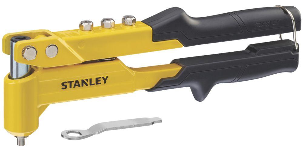 """Pince à riveter de qualité professionnelle Stanley 13¼"""" (336mm)"""