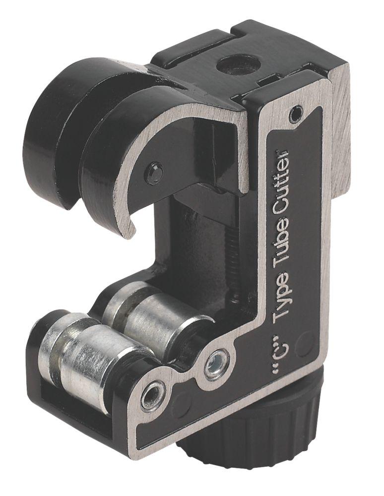 Coupe-tube multi-matériaux manuel 3-28mm