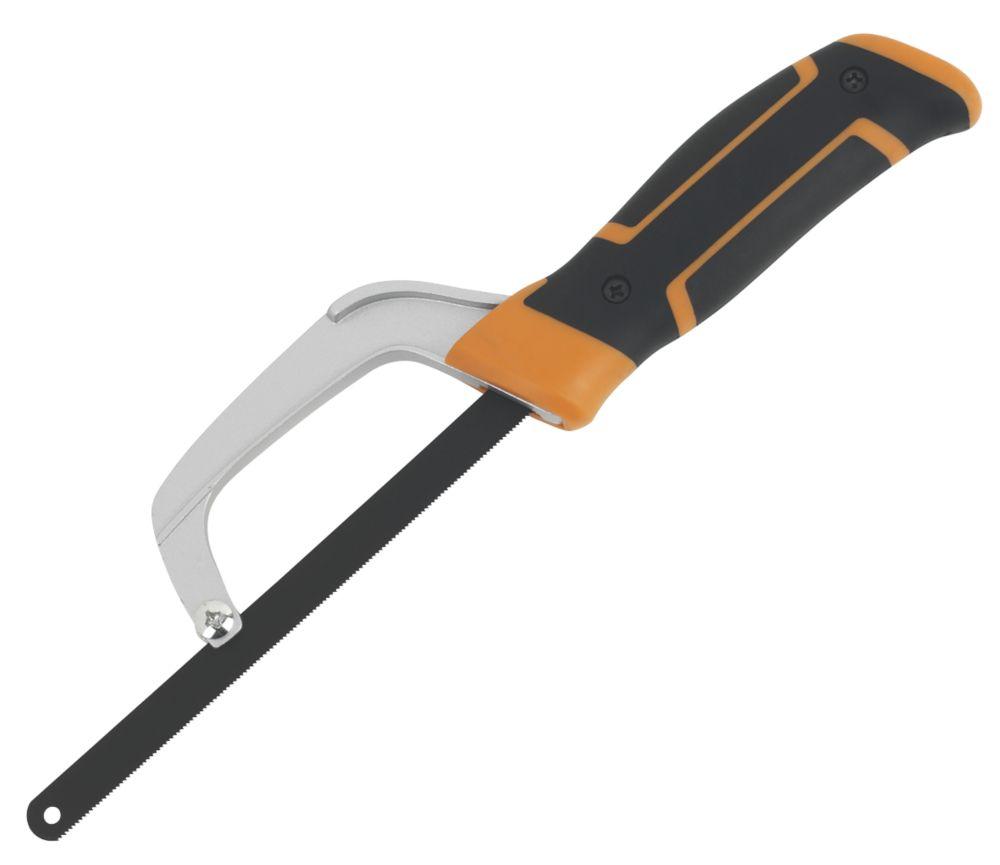"""Mini-scie à métaux Magnusson 10"""""""