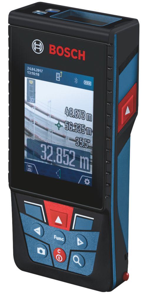Télémètre laser Bosch GLM120C