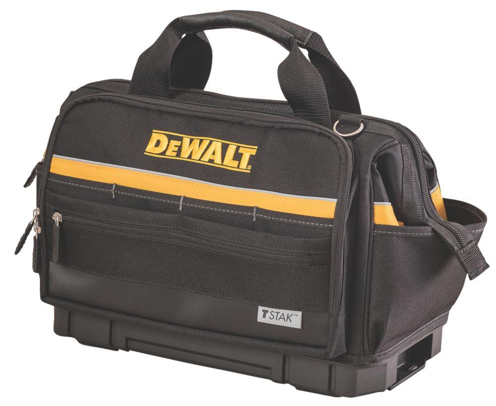 Sac de rangement souple DeWalt TSTAK 45cm