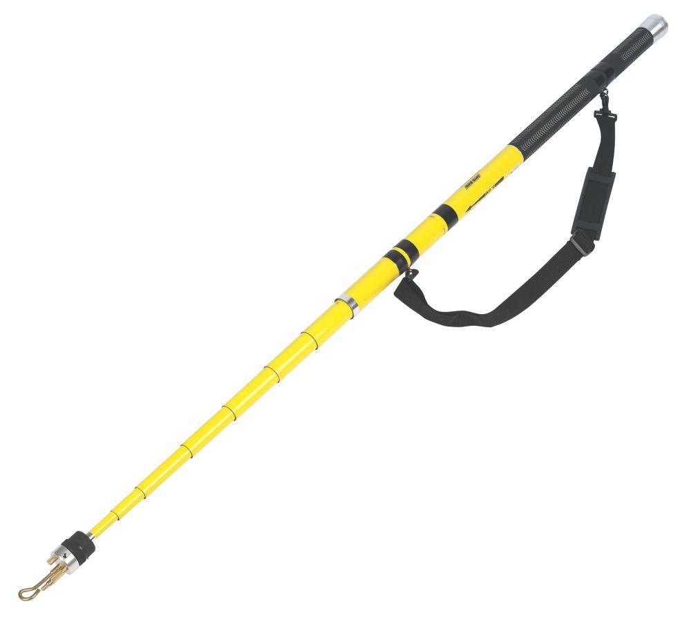 Perche télescopique Cable Rod 560mm