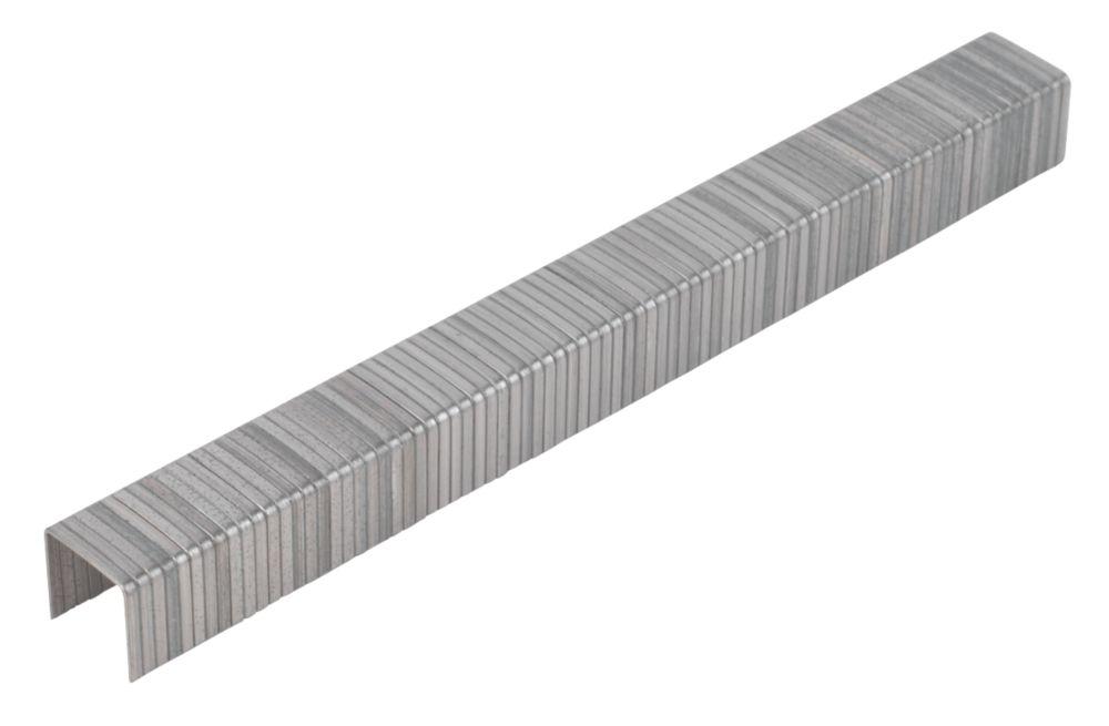 Agrafes en acier inoxydable série140 Tacwise 10 x10,6mm pack de 2000