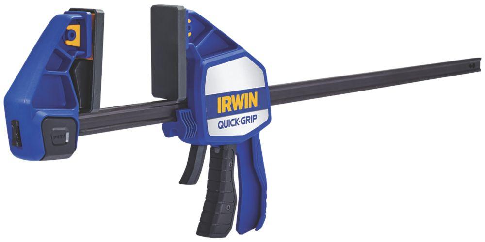 """Serre-joints haute résistance Irwin Quick-Grip 24"""""""