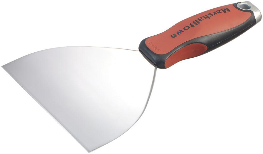 "Couteau à enduire Marshalltown 6"" (152mm)"