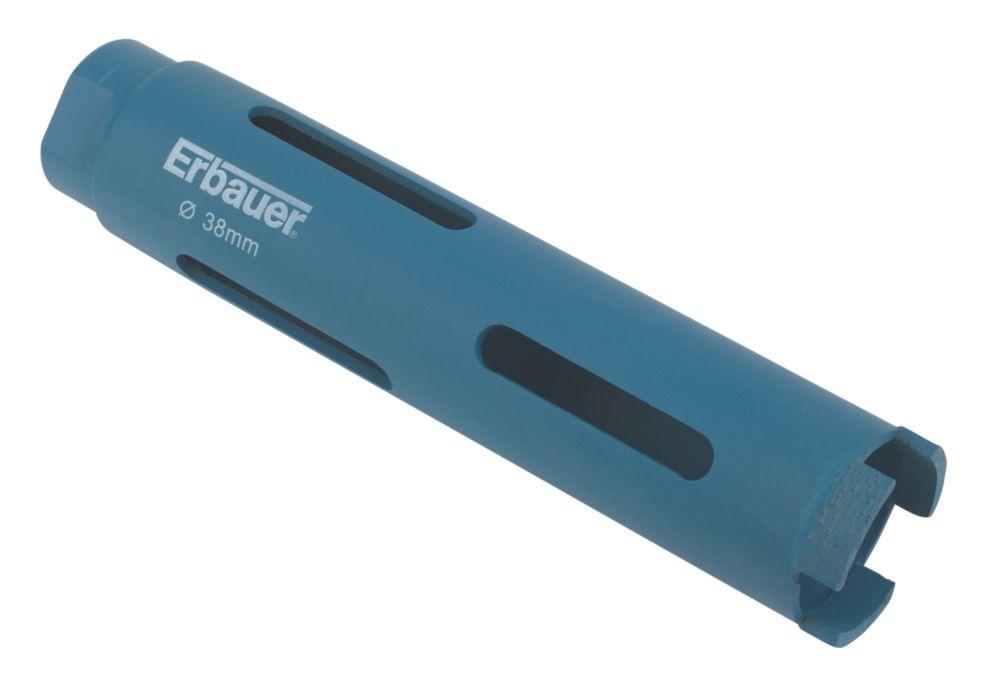 Trépan diamant Erbauer 38mm
