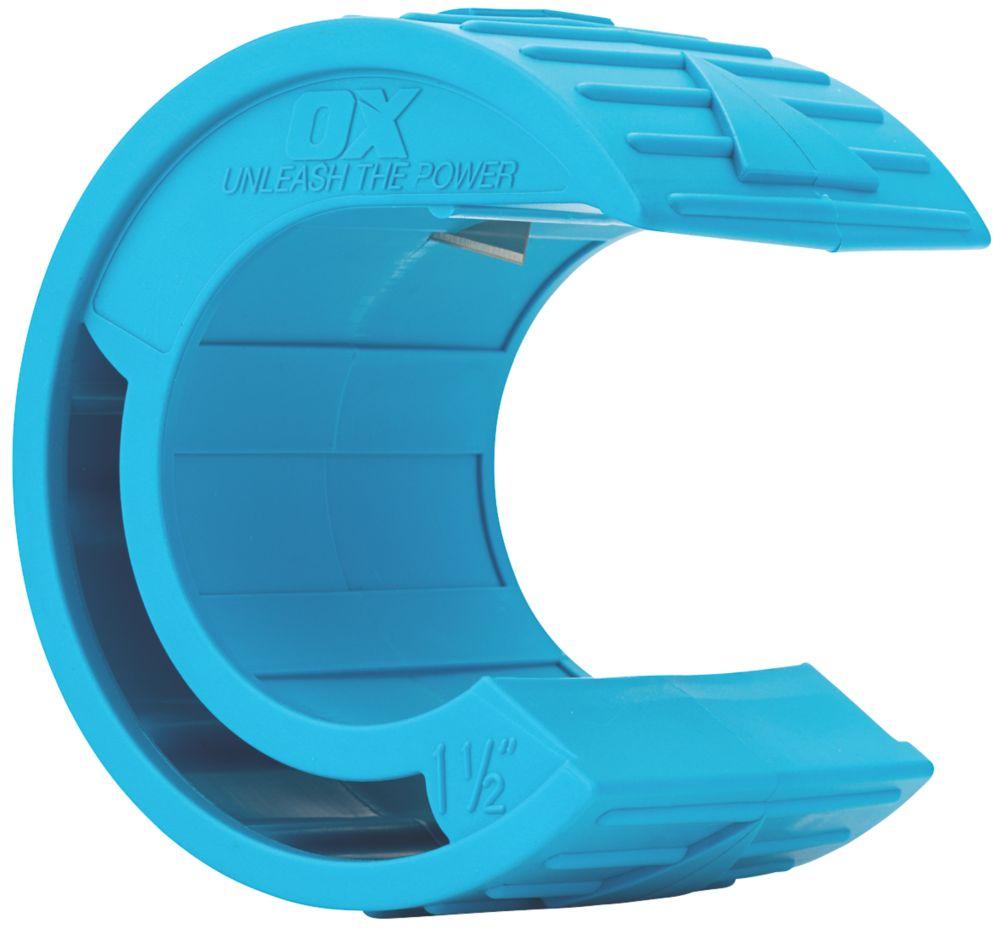 Coupe-tube en plastique manuel 42mm PolyZip OX