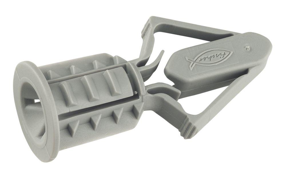 100chevilles pour plaques de plâtre Fischer HDF 10mm