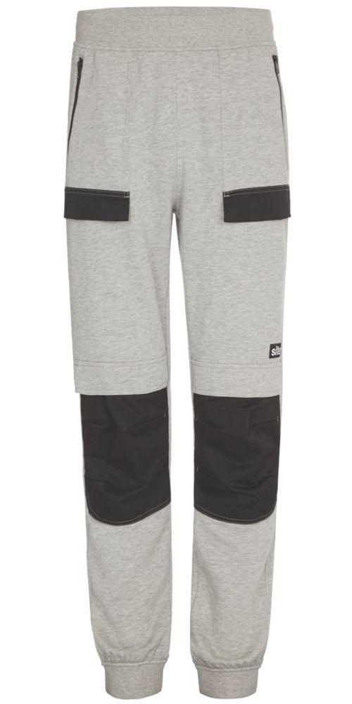 Pantalon de survêtement Site Malamute gris, tailleM
