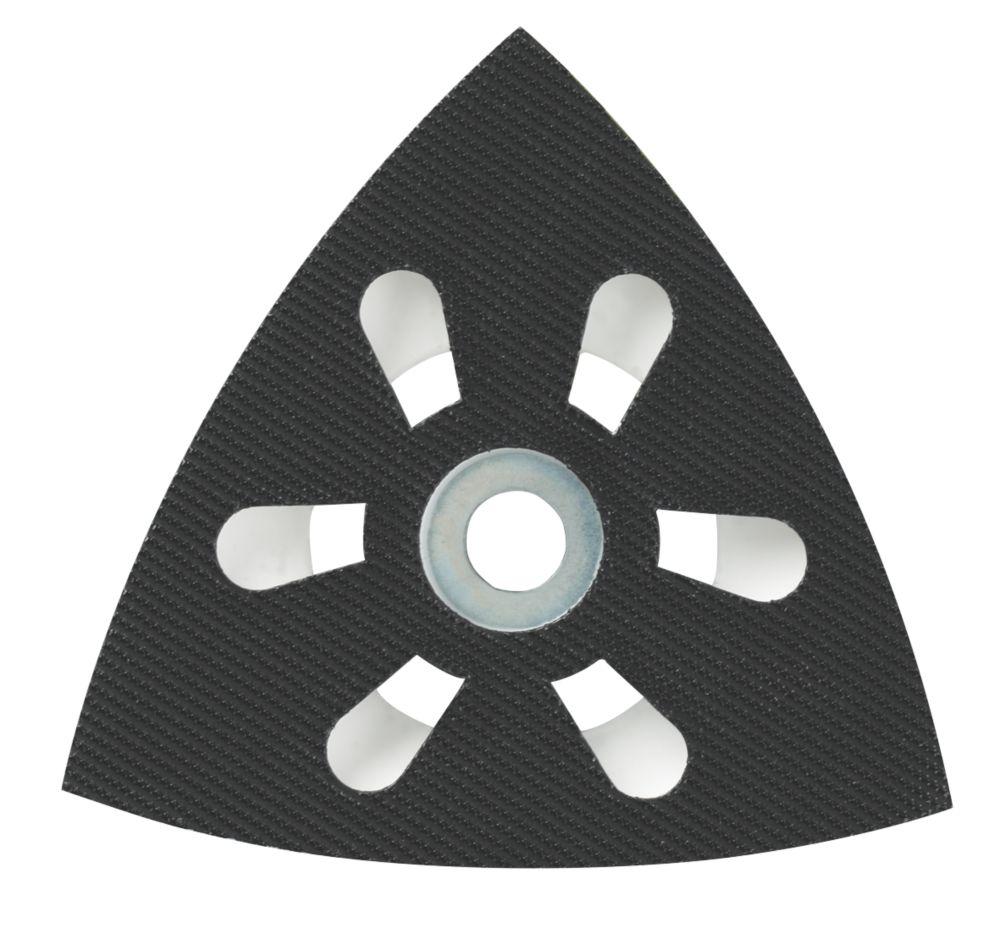 Plaque de ponçage Bosch 188 x 112mm