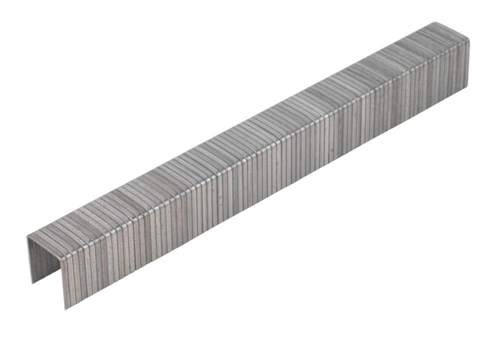 Agrafes en acier inoxydable série140 Tacwise 12 x10,6mm pack de 2000