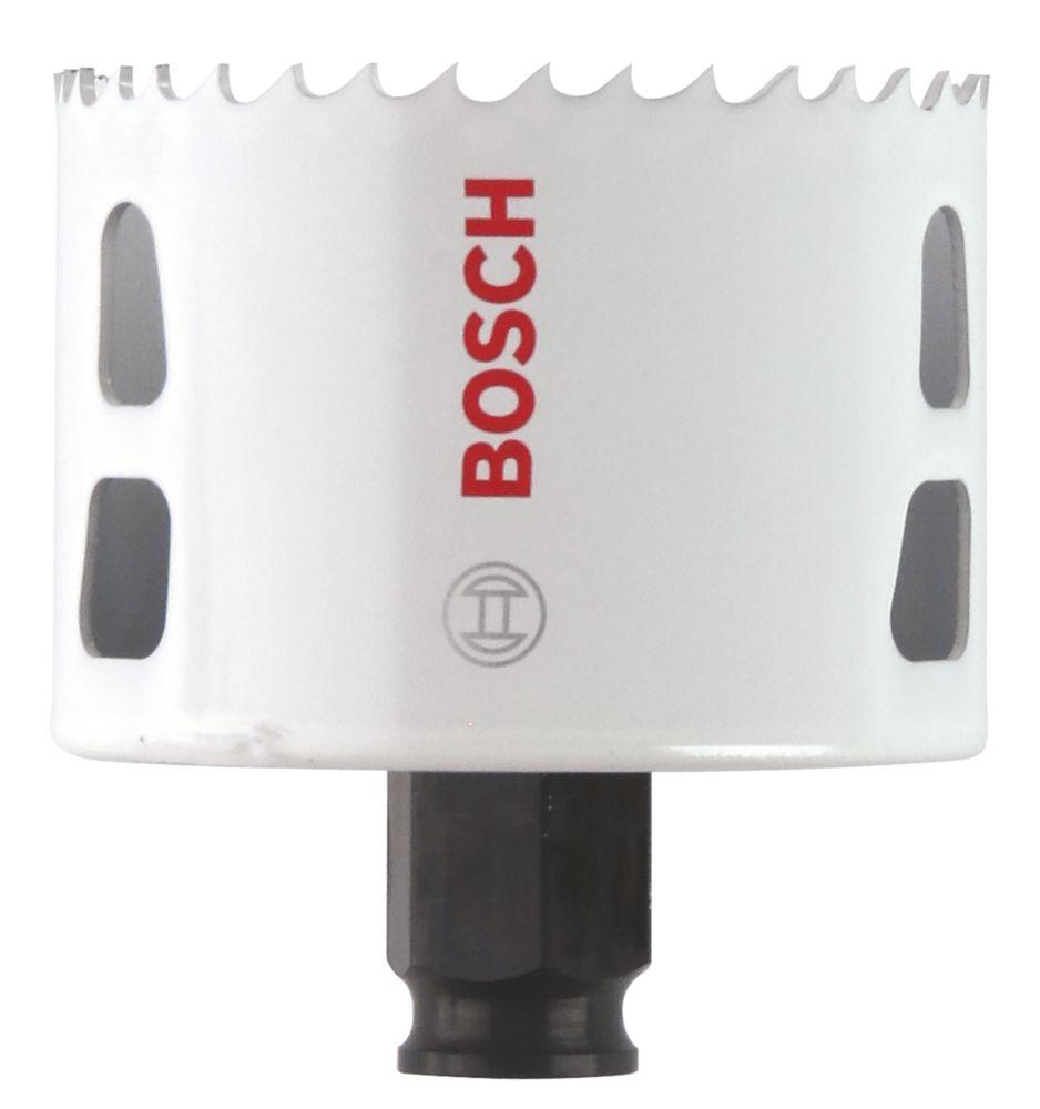 Scie-cloche bimétal HSS multi-matériaux Bosch 68mm