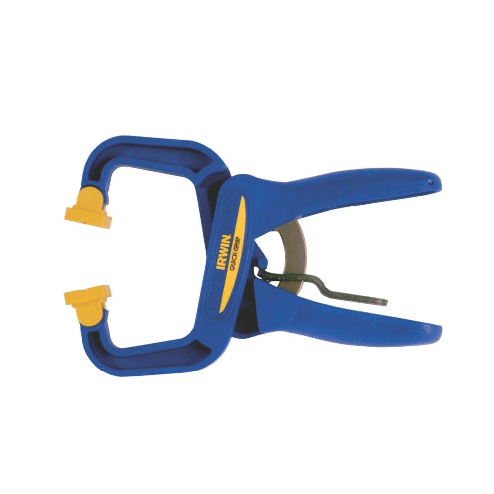 Pince de serrage Irwin Quick-Grip 100mm